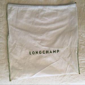 Longchamp Dust Bag